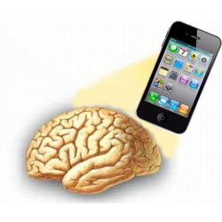 What are the risks of mobile phone radiation?