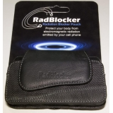 RadBlocker mid slim case leather cellp..