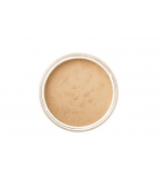 Honey Medium sheer mineral foundation 12g sifter jar