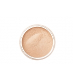 Medium beige mineral foundation 6g net powder sifter jar