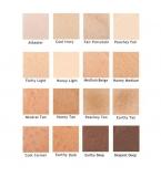 Bare skin minerals mineral powder foundation ref..