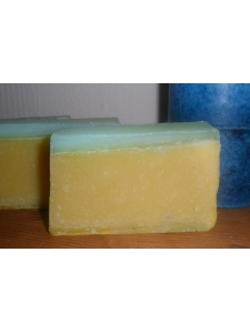 Fresh Cucumber & Aloe Shea Butter Soap