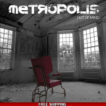 Metropolis - Out Of Mind