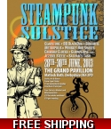 Steampunk Solstice week..