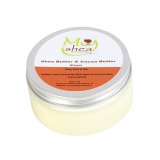 Shea & Cocoa Butter 100ml