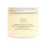 Pure Shea Butter 200ml, Whipped