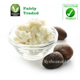 500g Organic Shea Butter, Unrefined