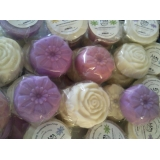 Shea Butter Soap, Handmade
