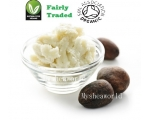 250g Organic Shea Butter, Unrefined