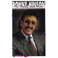 Me, Myself and Him Ronny Hinson
