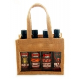 4 Sauce Gift Pack