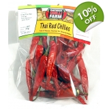 Thai Red Chillies