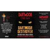 Dartmoor Destroyer