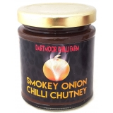 Smokey Onion Chutney