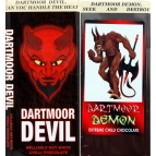 Demon/Devil Pack Details