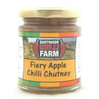 Fiery Apple Chutney Details