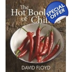 Hot Book of Chillies, David Floyd, BOOK Details