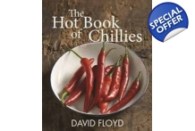 Hot Book of Chillies