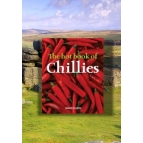 Hot Book of Chillies, David Floyd, BOOK