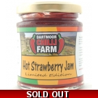Hot Strawberry Jam Details