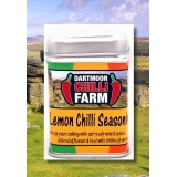 Lemon & Chilli Seasoning