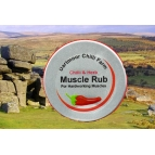 Chilli Muscle Rub Details