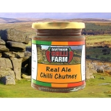 Real Ale Chilli Chutney
