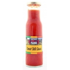 Sweet Chilli Sauce, 250ml MILD
