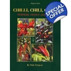 Chilli, Chili, Chile: Peppers Sweet a..