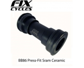 UNITi Press Fit BB86 Ceramic Bottom Bracket SRA..