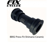 UNITi Press Fit BB92 Ceramic Bottom Bracket Shi..