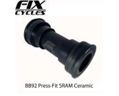 UNITi Press Fit BB92 Ceramic Bottom Bracket SRAM
