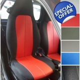 for smart fortwo leatherette custom fi..