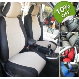 Toyota Rav4 mix Leatherette and Synthe..