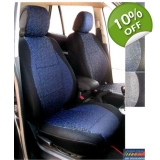 Nissan Rogue Two Front Fancy Cotton & ..