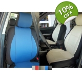 Honda Fit & Jazz two Front Leatherette..