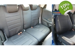 fits Honda Fit & Jazz Diamond Car Seat Covers fo..