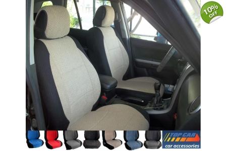HIGH QUALITY CUSTOM CAR SEAT COVERS FOR Mitsubishi RVR ASX ...