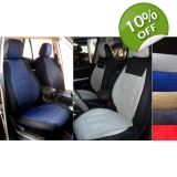 Toyota Rav4 Cotton & Synthetic Two Fro..