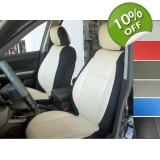 VW Passat VW & CC leatherette two fron..