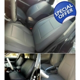 subaru xv crosstrek mix leatherette an..