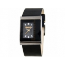 Ladies Bench Black Sunray Dial Watch