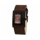 Ladies Bench Brown Sunray Dial Watch