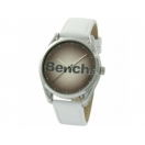 Ladies Bench Brown Sunray Dial White S..