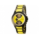 Ed Hardy EDSP-BTG Mens Speeder Yellow ..