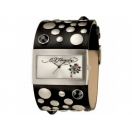 Ed Hardy EDLC-BR Ladies Lovechild Watch