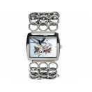 Ed Hardy EDLY-BB Ladies Lynx Blue Bird..
