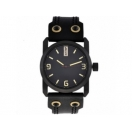 Levis   L018GI-4 Ladies Black Dial Bla..