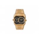 Evisu EV-7006-44 Masa Gold Unisex Watch
