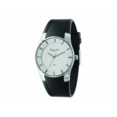 Kenneth Cole KC1556 Mens Black Silicon..